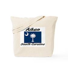Aiken South Carolina Tote Bag