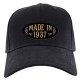Made in 1937 Black Hat