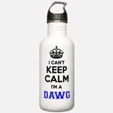 Funny Dawg Water Bottle