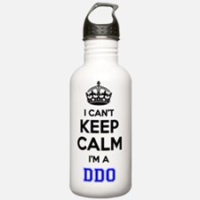 Funny Ddo Water Bottle
