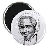 Sojourner Truth Magnet