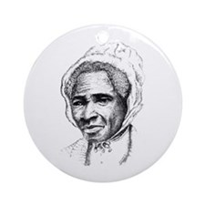Sojourner Truth Ornament (Round)