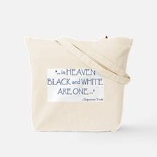 Sojourner Truth Tote Bag