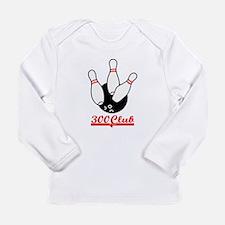 THREE HUNDRED CLUB Long Sleeve T-Shirt