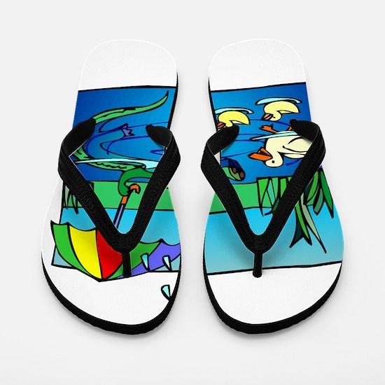 so01226_.wmf Flip Flops