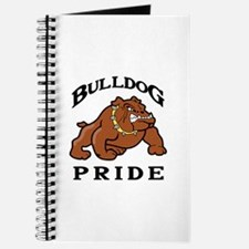 BULLDOG PRIDE Journal