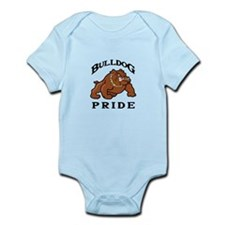 BULLDOG PRIDE Body Suit