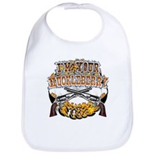 Tombstone gifts and shirts Bib