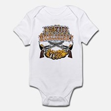Tombstone gifts and shirts Infant Bodysuit