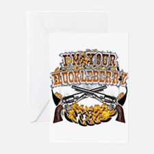 Tombstone gifts and shirts Greeting Cards (Package