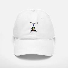 Reiki Energy all connected Baseball Baseball Baseball Cap