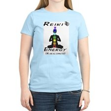 Reiki Energy all connected T-Shirt