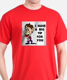 BIG TIP T-Shirt