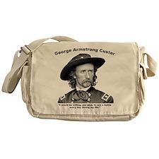 Custer: Battle Messenger Bag