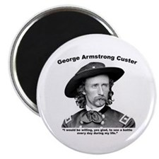 Custer: Battle Magnet