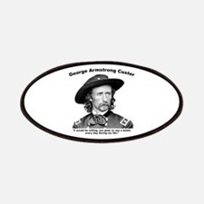 Custer: Battle Patches