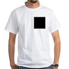 Premium Pekiti-Tirsia Skull Logo T-Shirt (White)