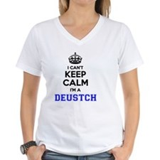 Cute Deustch Shirt