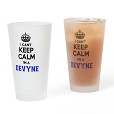 Cool Devyn Drinking Glass