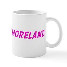 Mrs. Westmoreland  Mug