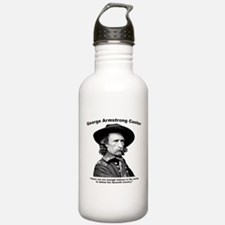 Custer: Defeat Water Bottle