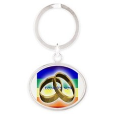 Equality Now Keychains