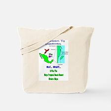 Unique Maya Tote Bag