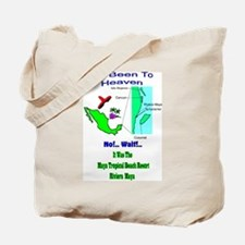 Cute Cozumel Tote Bag