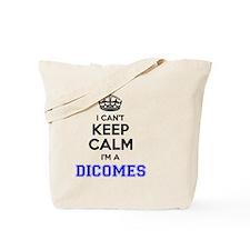 Funny Dicom Tote Bag