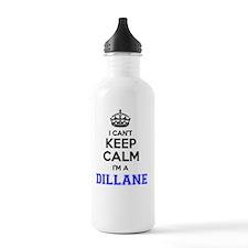 Unique Dillan's Water Bottle