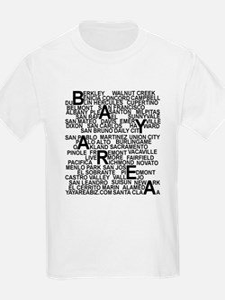 Yay Area Biz T-Shirt