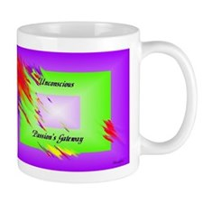 Passion's Gateway Mug