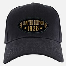 Limited Edition 1938 Baseball Hat