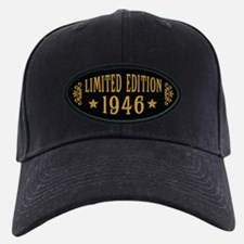 Limited Edition 1946 Baseball Hat