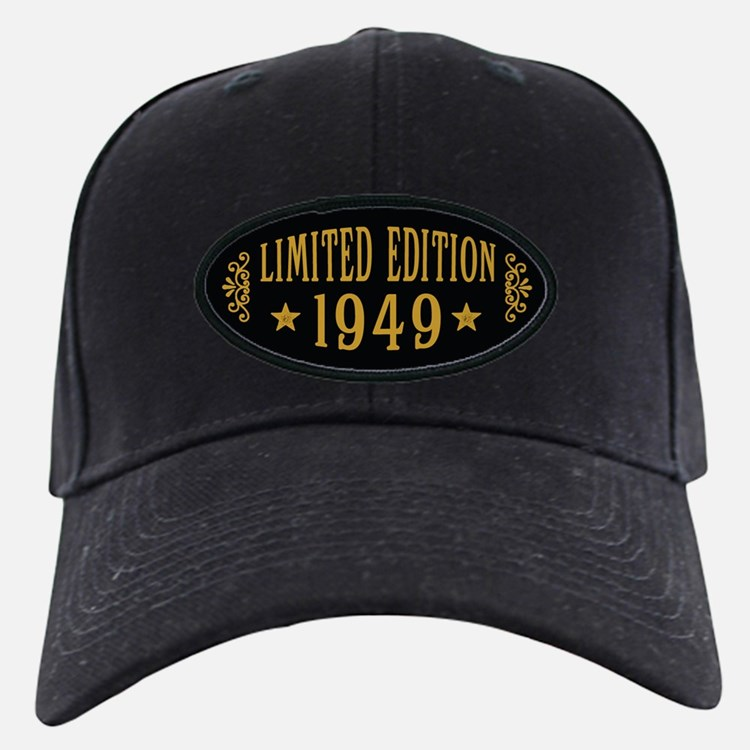 Limited Edition 1949 Baseball Hat