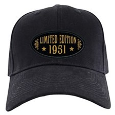 Limited Edition 1951 Baseball Cap
