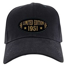 Limited Edition 1951 Baseball Hat