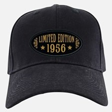 Limited Edition 1956 Baseball Hat
