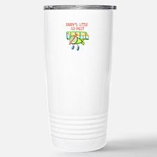 DADDYS CO-PILOT Travel Mug