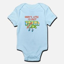 DADDYS CO-PILOT Body Suit