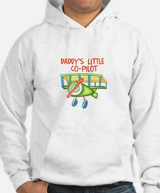 DADDYS CO-PILOT Hoodie