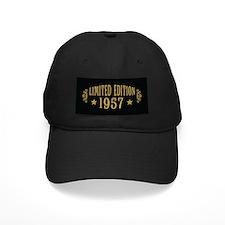 Limited Edition 1957 Baseball Cap