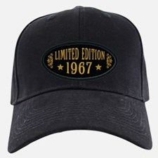 Limited Edition 1967 Baseball Hat
