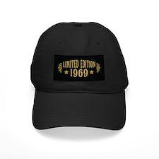 Limited Edition 1969 Baseball Cap