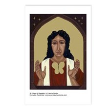 Mary of Magdalene postcards (Pkg of 8)