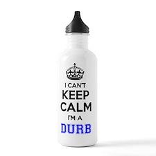 Cute Durb Water Bottle