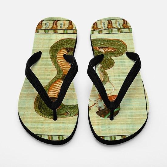 Cleopatra 10 Flip Flops