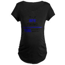 Unique Df T-Shirt