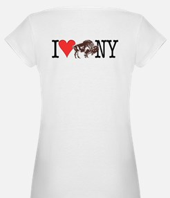 Love Buffalo Shirt