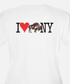 Love Buffalo T-Shirt